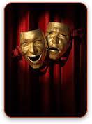 маски, архетипы, театр