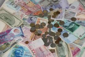 деньги богатство благосостояние